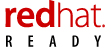 Red Hat Ready Logo